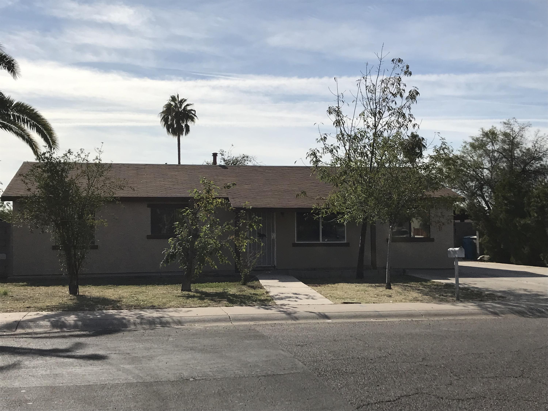 Photo for 6001 W Hubbell Street, Phoenix, AZ 85035 (MLS # 5851686)