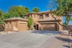 Photo of 2551 S Eileen Drive, Chandler, AZ 85286 (MLS # 5851772)