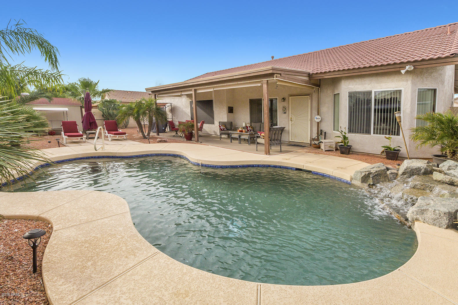 Photo for 441 E Dartmouth Drive, Casa Grande, AZ 85122 (MLS # 5851938)