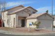 Photo of 3702 N 106th Drive, Avondale, AZ 85392 (MLS # 5852007)
