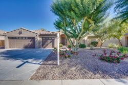 Photo of 2859 N 144th Drive, Goodyear, AZ 85395 (MLS # 5852070)