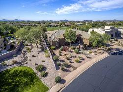 Photo of 5443 E Hashknife Road, Phoenix, AZ 85054 (MLS # 5852186)