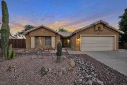 Photo of 6045 E Presidio Street, Mesa, AZ 85215 (MLS # 5852445)