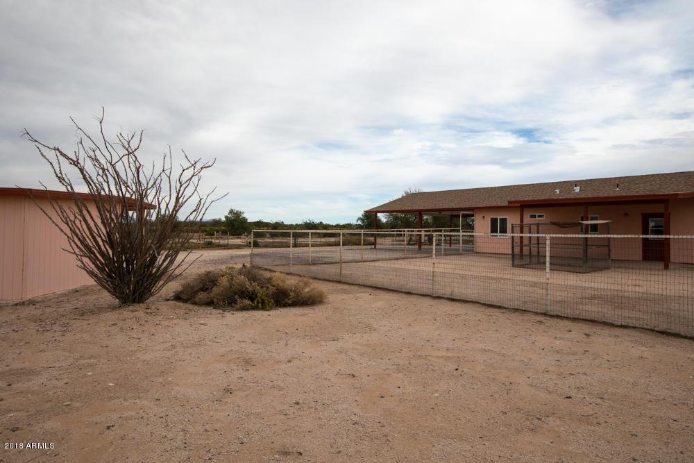 Photo for 22047 E Soledad Lane, Florence, AZ 85132 (MLS # 5852586)
