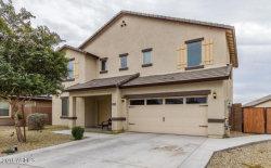 Photo of 25447 W Carson Drive, Buckeye, AZ 85326 (MLS # 5852649)