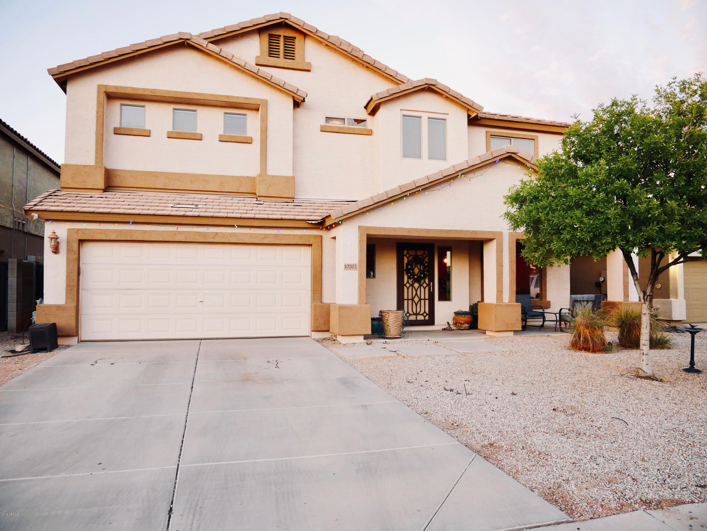 Photo for 10702 E Marigold Lane, Florence, AZ 85132 (MLS # 5852775)