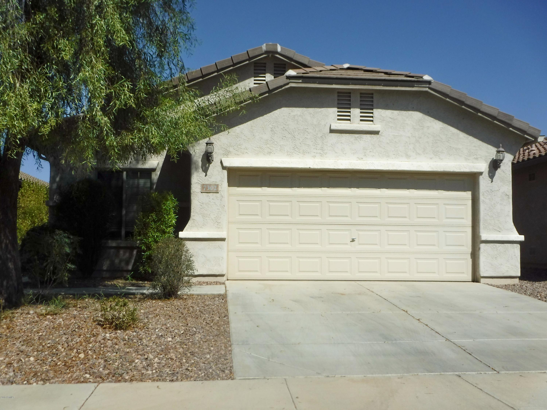 Photo for 7302 W Pleasant Oak Way, Florence, AZ 85132 (MLS # 5853206)