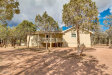 Photo of 8005 W Gibson Ranch Road, Payson, AZ 85541 (MLS # 5853226)