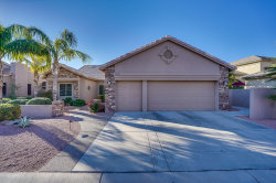 Photo of 9221 E Crystal Drive, Sun Lakes, AZ 85248 (MLS # 5853297)