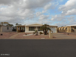 Photo of 9238 E Sun Lakes Boulevard S, Sun Lakes, AZ 85248 (MLS # 5853356)