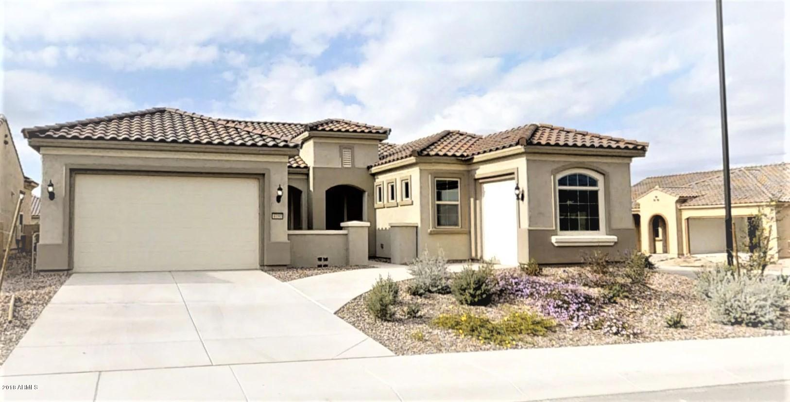 Photo for 4190 N Imperial Court, Florence, AZ 85132 (MLS # 5853361)