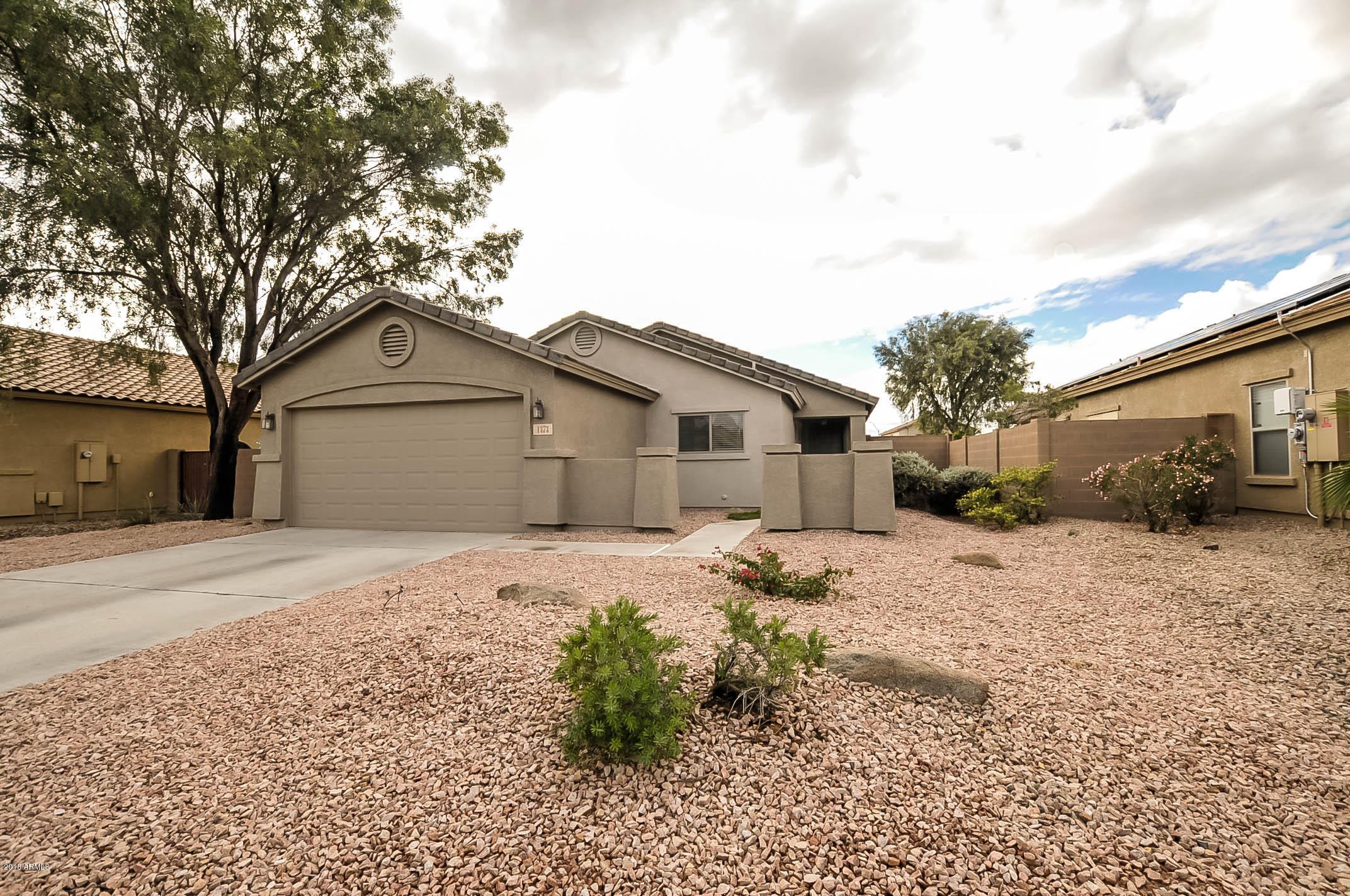 Photo for 1373 E Linda Drive, Casa Grande, AZ 85122 (MLS # 5853365)