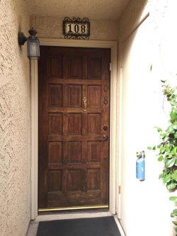 Photo of 10301 N 70th Street, Unit 108, Paradise Valley, AZ 85253 (MLS # 5853503)