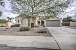 Photo of 4549 S Redrock Street, Gilbert, AZ 85297 (MLS # 5853813)