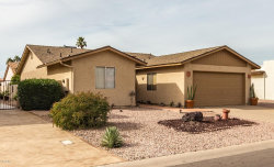 Photo of 26410 S Sedona Drive, Sun Lakes, AZ 85248 (MLS # 5853820)