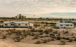 Photo of 1515 S 355th Avenue, Tonopah, AZ 85354 (MLS # 5853846)