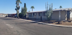 Photo of 3405 S Tomahawk Road, Unit 400, Apache Junction, AZ 85119 (MLS # 5853882)