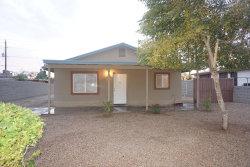 Photo of 14314 N El Mirage Road, El Mirage, AZ 85335 (MLS # 5853910)