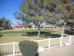 Photo of 10820 E Silvertree Drive, Sun Lakes, AZ 85248 (MLS # 5854036)