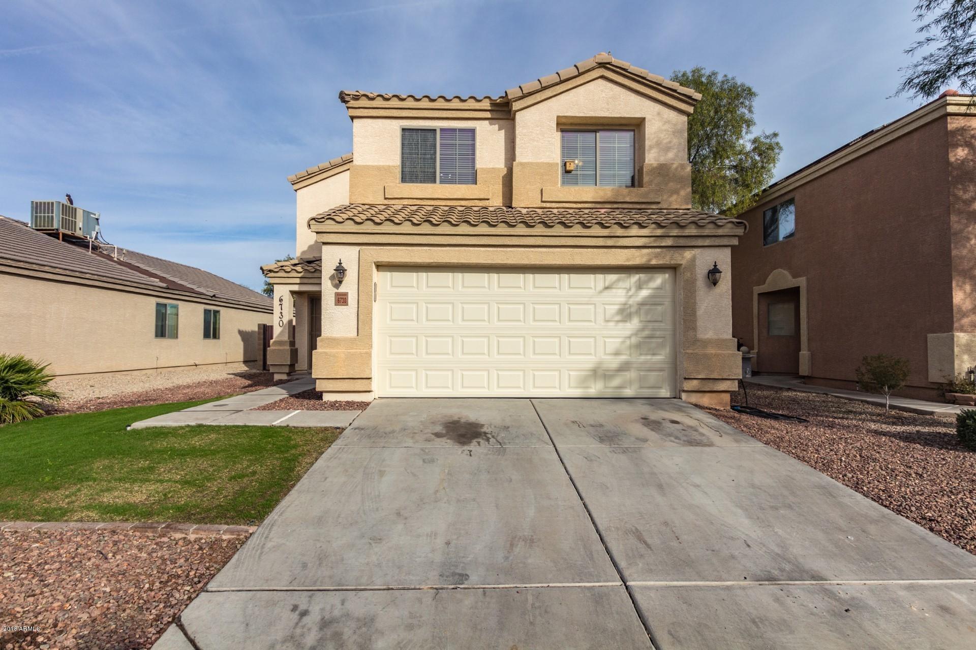 Photo for 6730 E Shamrock Street, Florence, AZ 85132 (MLS # 5854058)