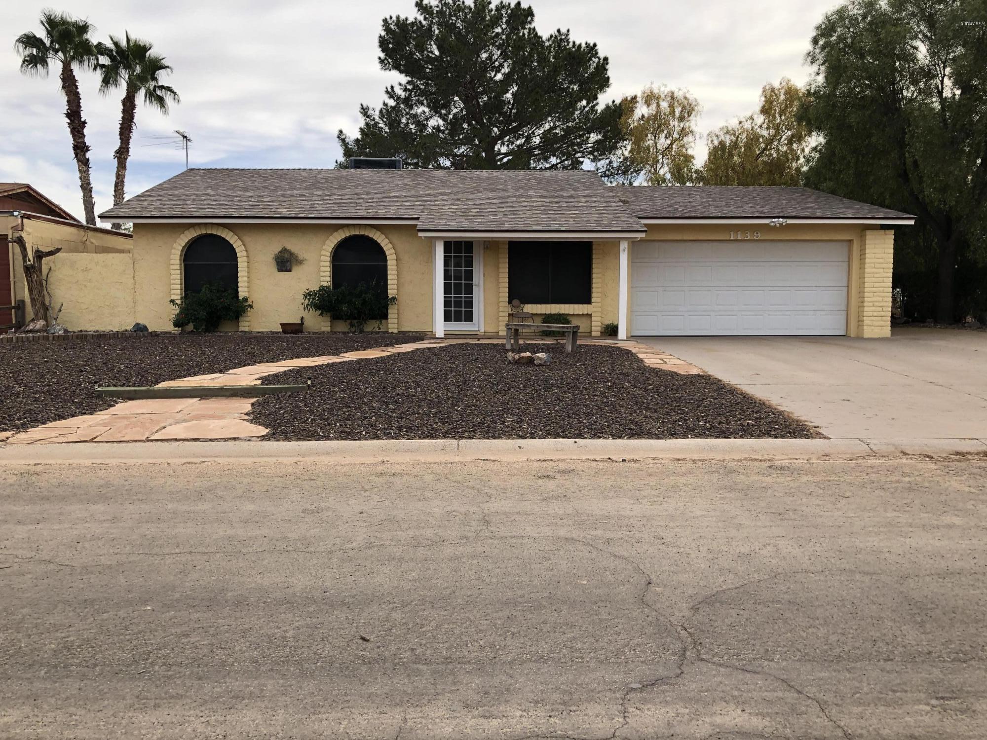 Photo for 1139 W Calle Tuberia --, Casa Grande, AZ 85194 (MLS # 5854065)