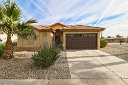 Photo of 25215 S Briarcrest Drive, Sun Lakes, AZ 85248 (MLS # 5854085)