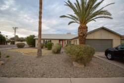 Photo of 8602 E Plaza Avenue, Scottsdale, AZ 85250 (MLS # 5854090)