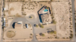 Photo of 34355 S Nine Irons Ranch Road, Wickenburg, AZ 85390 (MLS # 5854245)
