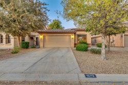 Photo of 1672 E Bradstock Way, San Tan Valley, AZ 85140 (MLS # 5854409)