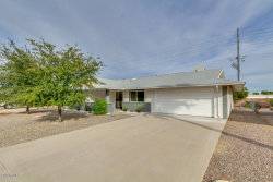 Photo of 10015 N Balboa Drive, Sun City, AZ 85351 (MLS # 5854463)