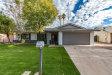 Photo of 3207 N Woodburne Drive, Chandler, AZ 85224 (MLS # 5854614)