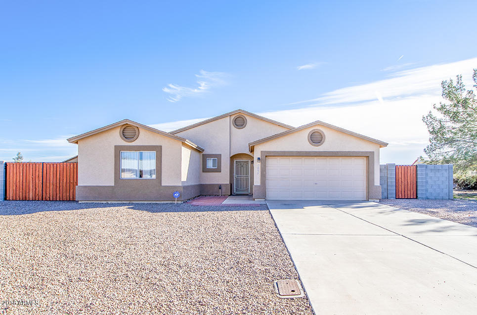 Photo for 1899 S Clubhouse Drive, Casa Grande, AZ 85194 (MLS # 5854643)