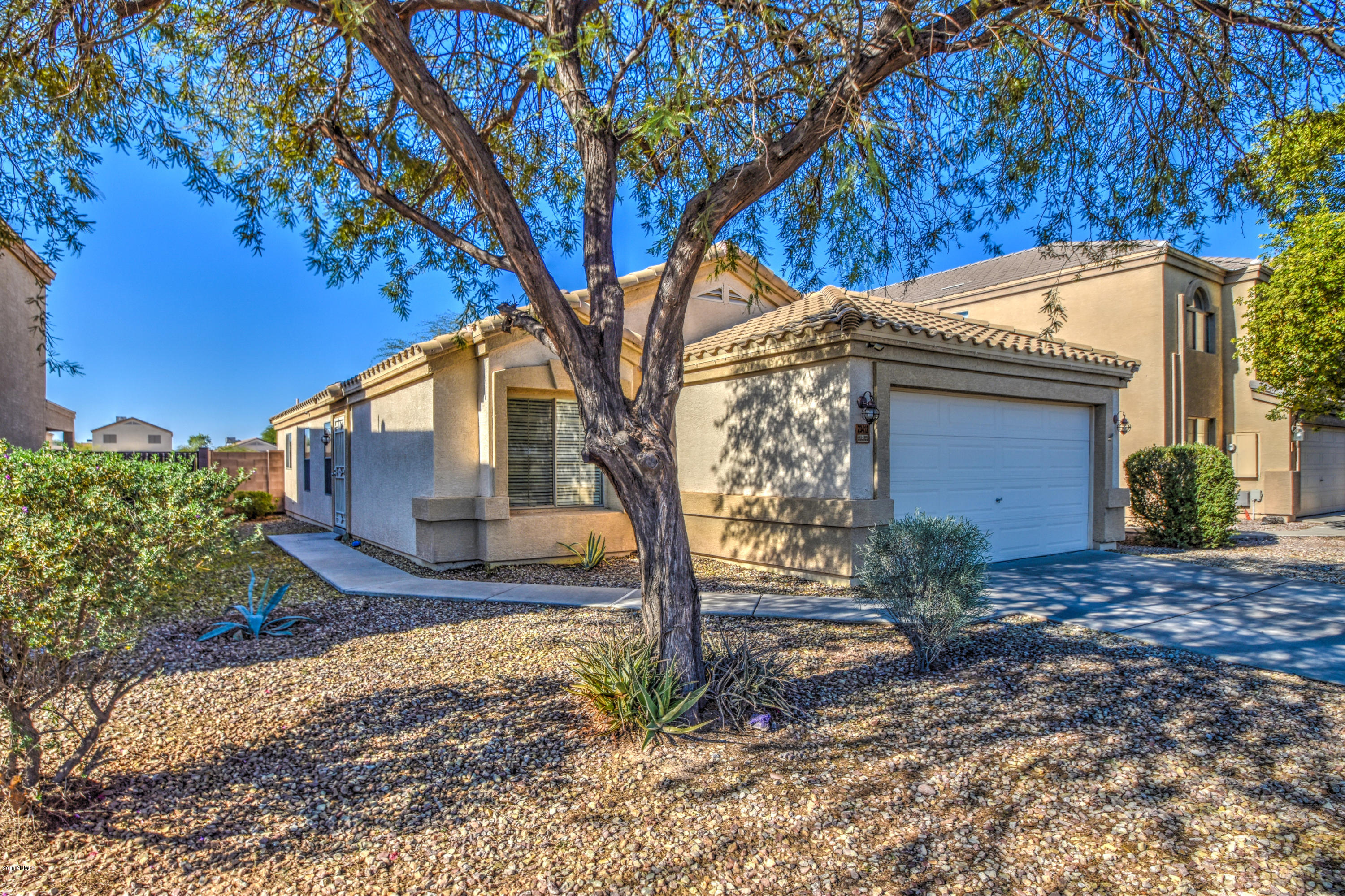 Photo for 23412 N High Dunes Drive, Florence, AZ 85132 (MLS # 5854700)