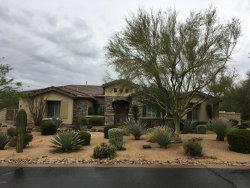 Photo of 5714 E Villa Cassandra Way, Carefree, AZ 85377 (MLS # 5854739)