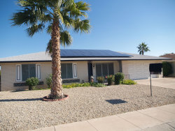 Photo of 16609 N Orchard Hills Drive, Sun City, AZ 85351 (MLS # 5854847)