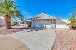 Photo of 21410 N 134th Drive, Sun City West, AZ 85375 (MLS # 5854883)