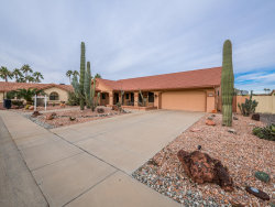 Photo of 14102 W Pinetree Drive, Sun City West, AZ 85375 (MLS # 5854917)