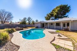 Photo of 4935 W Joyce Circle, Glendale, AZ 85308 (MLS # 5854935)