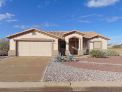 Photo of 14724 S Amado Boulevard, Arizona City, AZ 85123 (MLS # 5855127)