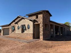 Photo of 880 E Peach Tree Place, Chandler, AZ 85249 (MLS # 5855200)