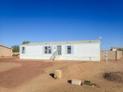 Photo of 11360 W Custer Road, Arizona City, AZ 85123 (MLS # 5855231)