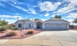 Photo of 216 E Pebble Court, Casa Grande, AZ 85122 (MLS # 5855240)