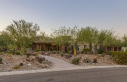 Photo of 21398 W Jojoba Court, Buckeye, AZ 85396 (MLS # 5855286)