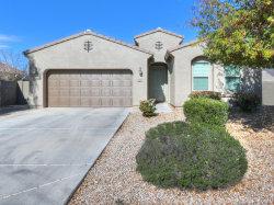 Photo of 2474 E Dulcinea Trail, Casa Grande, AZ 85194 (MLS # 5855297)