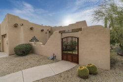 Photo of 8937 E Cave Creek Road, Carefree, AZ 85377 (MLS # 5855330)
