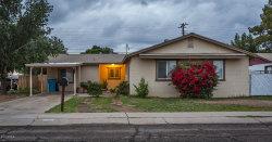 Photo of 3802 N 49th Drive, Phoenix, AZ 85031 (MLS # 5855503)