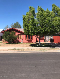 Photo of 124 S Lebaron --, Mesa, AZ 85210 (MLS # 5855512)