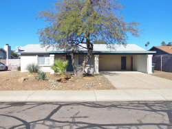 Photo of 332 W Taro Lane, Phoenix, AZ 85027 (MLS # 5855538)