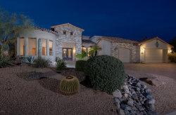 Photo of 9904 E Quarry Trail, Scottsdale, AZ 85262 (MLS # 5855587)