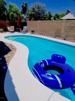 Photo of 17264 W Papago Street, Goodyear, AZ 85338 (MLS # 5855602)